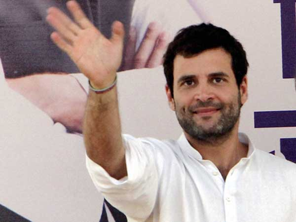 Rahul Gandhi Visit South Gujarat Under Navsarjan Yatra