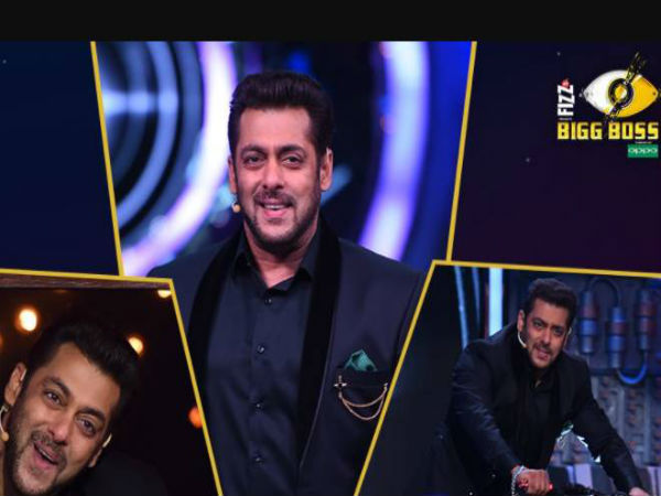 Bigg Boss 11 This Time The Eleventh Season The Popular Tv