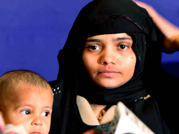 Bilkis Bano Case Has There Been Any Departmental Action Against Convicted Officers Says Sc
