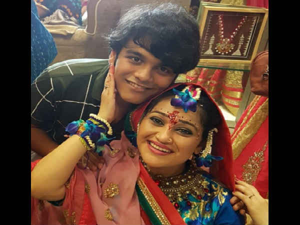 Taarak Mehta Ka Ooltah Chashmah Actress Disha Vakani Baby Sh