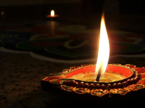 Where Could We Keep Diwali Diyas