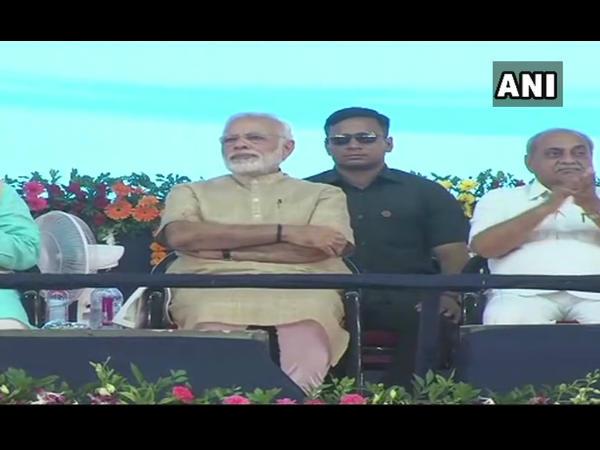 Prime Minister Narendra Modi Gujarat Visit Day 2 Bharuch