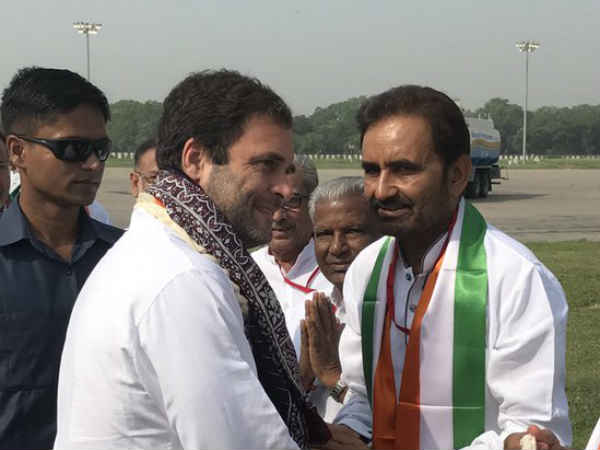 Rahul Gandhi Gujarat Read Here His First Day Programme