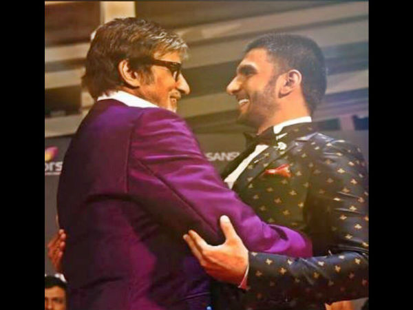 Amitabh Bachchan Birthday Wishes