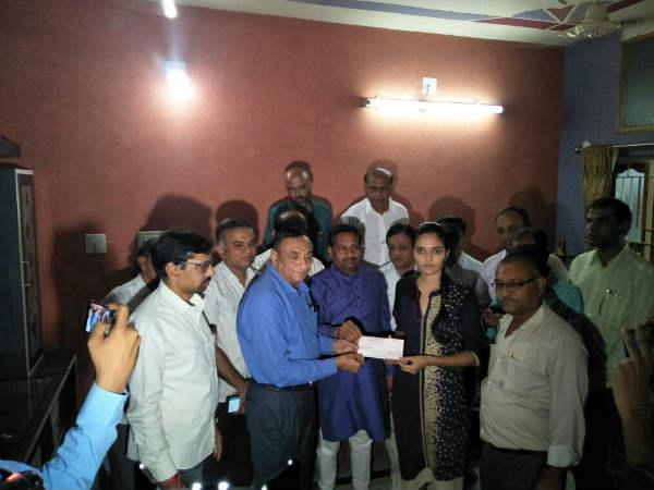 Lakhs Aid Patidar Families Before Gujarat Election