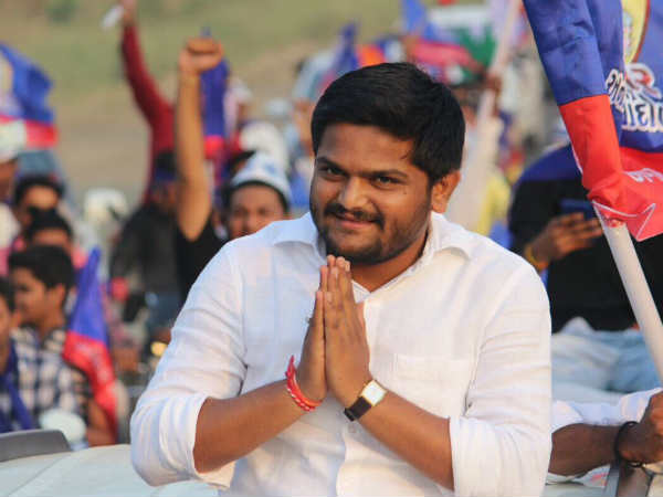 Hardik Patel S Reply On Congress Ticket Offers Assembly Elec
