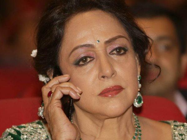 Mumbai Props Costumes Stolen From Hema Malini Godown