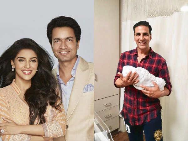 Its Baby Girl Asin Rahul Sharma