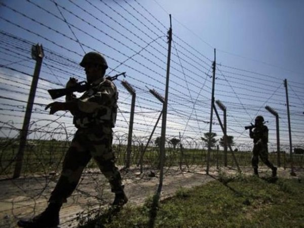 Ceasefire Violation By Pakistan In Poonch Jammu Kashmir 1 Soldier 1 Civilian Lost Their Lives