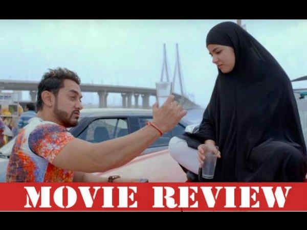 Secret Superstar Movie Review Gujarati