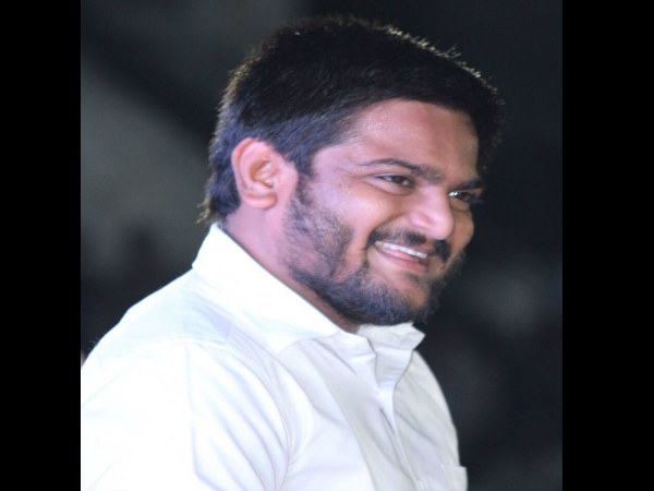 Rajkot Case Against Hardik Patel Insulting National Flag Be