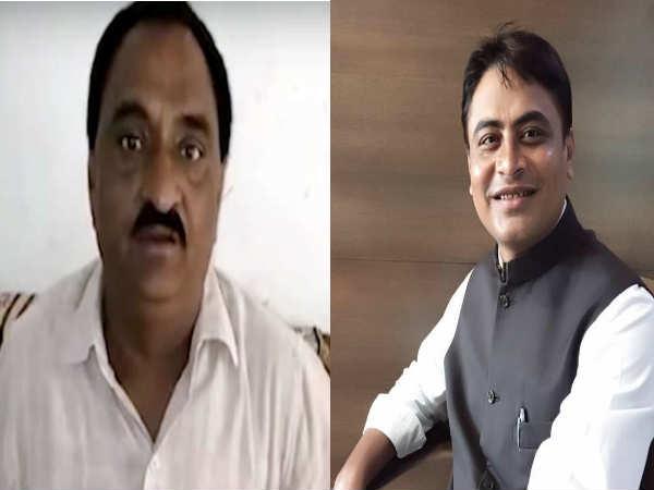 Gujarat Election 2017 Narendra Patel Varun Patel Audio Went Viral