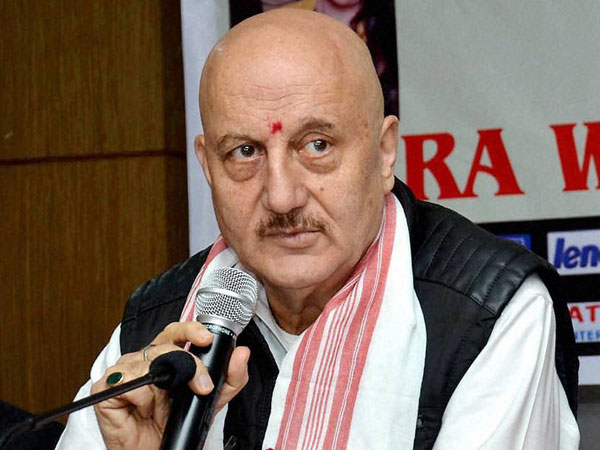 Veteran Actor Anupam Kher Have Now Replaced Gajendra Chauhan As The Chairman Of Ftii