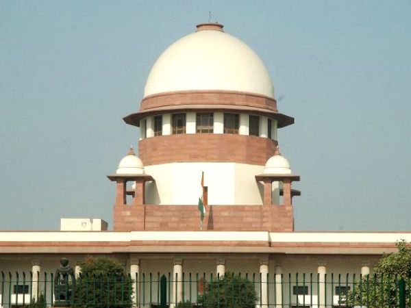 Supreme Court Refuses Modify Its Earlier Order On Sale Firecrackers