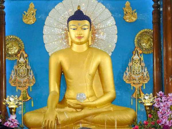 Gujarat More Than 300 Dalits Convert Buddhism On Vijaya Dashmi
