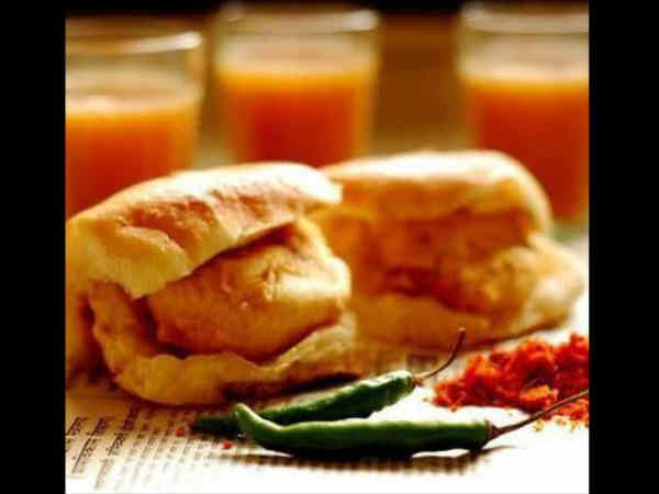 They Make Rs 4 4 Crore Year Selling Vada Pav London