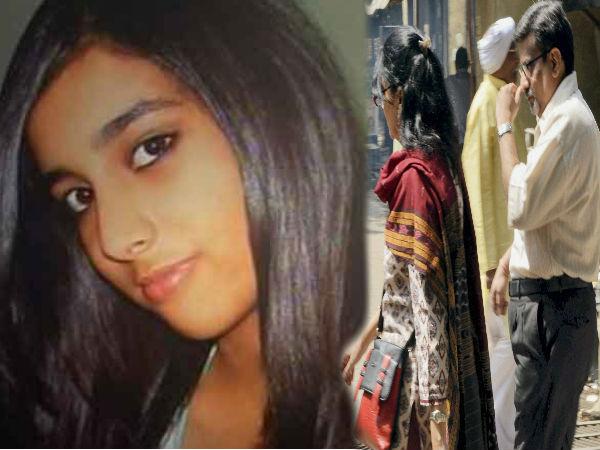 Aarushi Hemraj Murder Case Allahabad High Court Acquits Rajesh Nupur Talwar