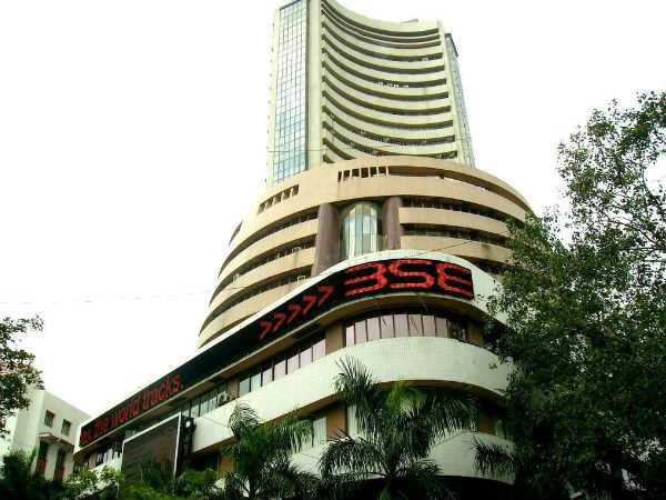 Nifty Hits New High Crosses 10 350 Sensex Hit An All Time High Of