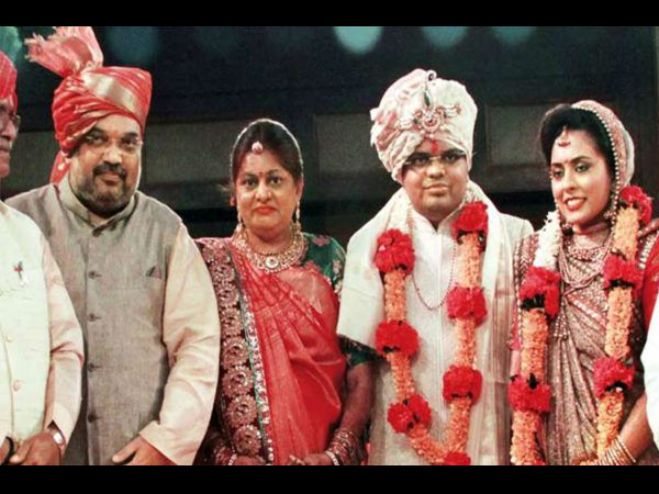 Congress Demands Pm Modi Order Probe Into Amit Shah Sons Firm