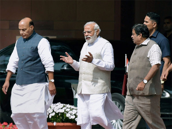 Cabinet Approves Renaming Kandla Port As Deendayal Port