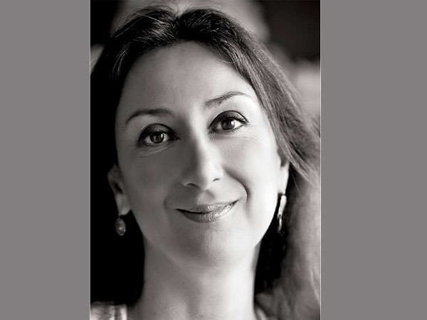 Journalist Daphne Caruana Galizia Who Led Panama Papers Probe Killed
