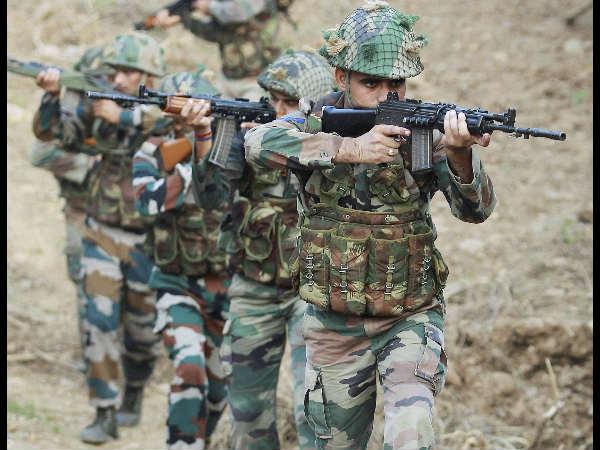 Rti On Terrorist Attacks Jammu Kashmir Modi Government