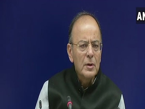 Gst Council Announces Big Relief Traders Arun Jaitley Sushi