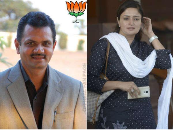 Gujarat Election 2017 Bjp Finalised Its Election Spokespers