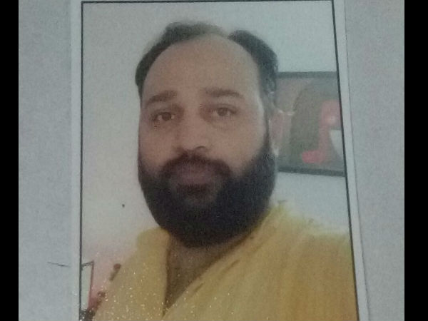 Gandhinagar Assistant Prof Has Gone Missing Since 23rd Oct