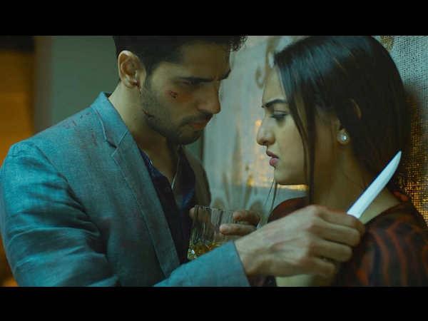 Ittefaq Movie Review In Gujarati