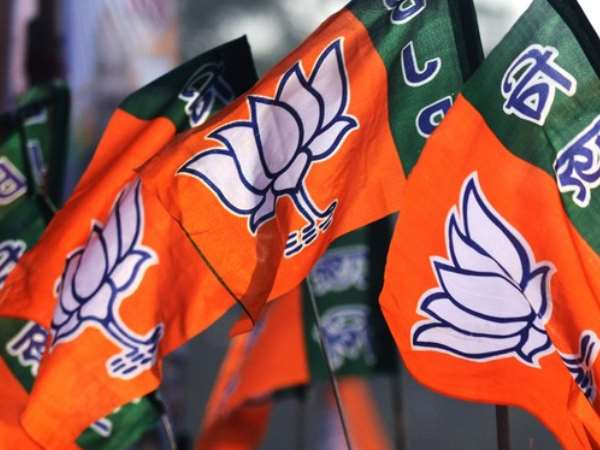 Gujarat Election 2017 Bjp Releases Sixth List 34 Candidate