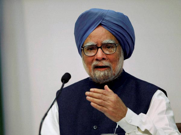 Dr Manmohan Singh Says Narendra Modi Never Met Him Regardin