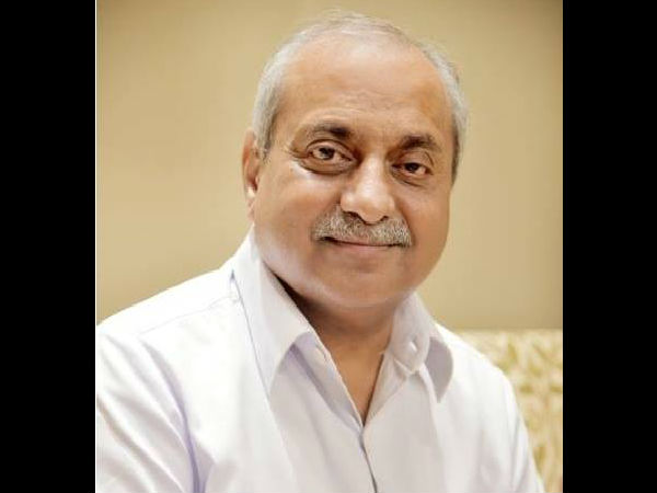 Deputy Cm Nitin Patel Addressed Press Conference
