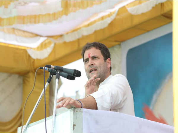 Rahul Gandhi Gujarat Read Here His 2nd Day Plan