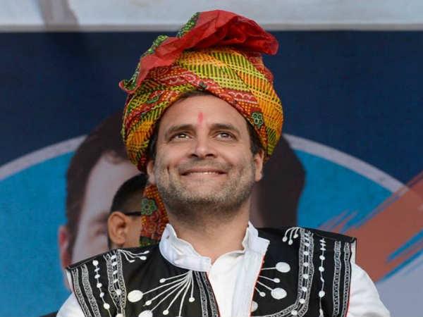 Gujarat Election 2017 Rahul Gandhi Tweet Replied After Pm