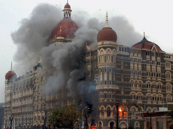 Mumbai Terror Attack Master Mined Hafiz Saeed Is Star