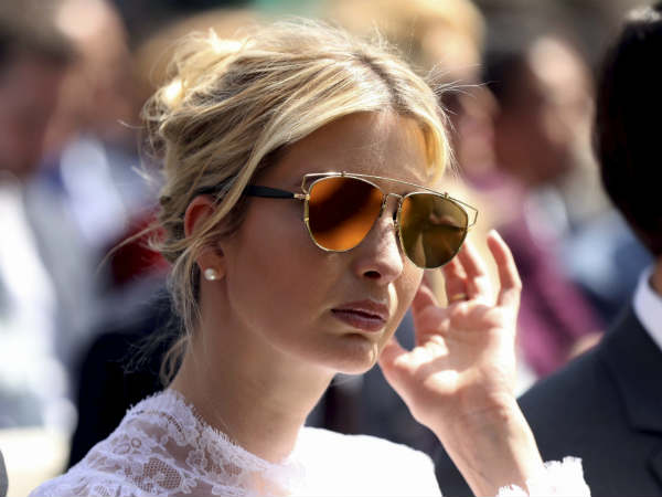 Ges 2017 Ivanka Trump Main Attraction Read Intresting Facts About Her