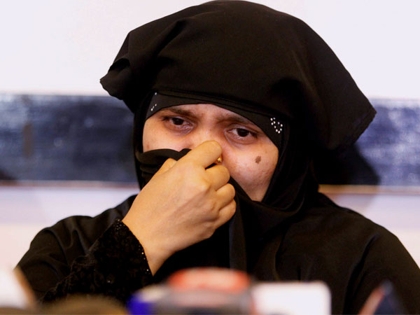 Bilkis Bano Gangrape Case Supreme Court Give 6 Weeks To Gujarat Government To Reply