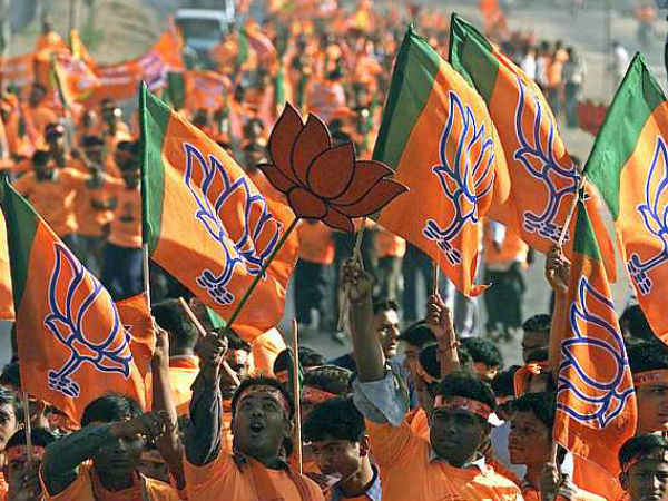 Gujarat Election 2017 Ticket Issue Created Big Problem For Bjp
