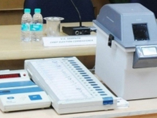 Gujarat Hc Issued Notice The Ec After Congress Moves Court On Evms