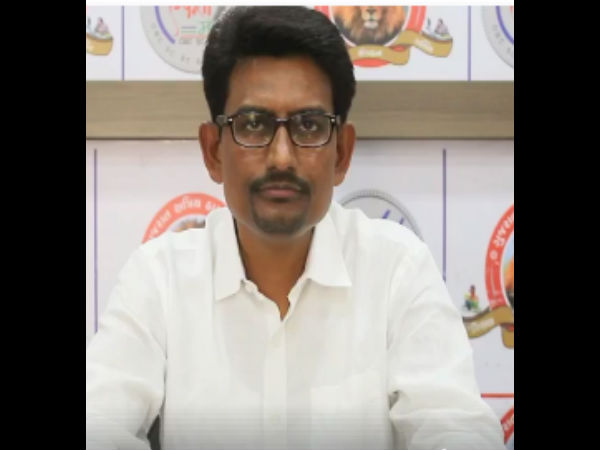 Congress Leader Alpesh Thakor Will Contest Election From Rad