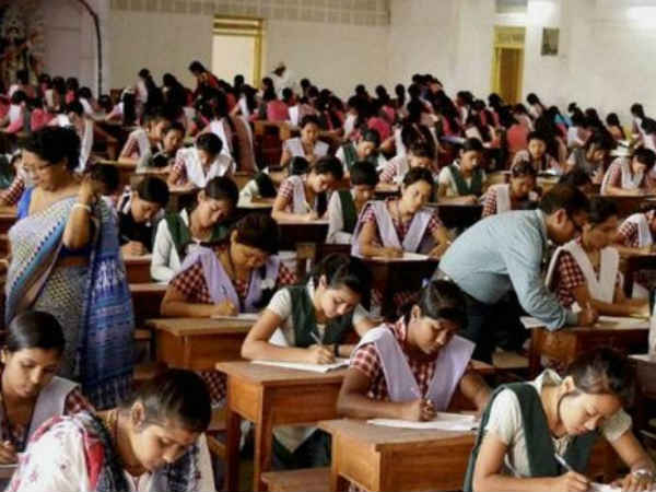 Tips To Reduce Stress Of Exam In Gujarati