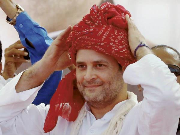 24થી 26 નવેમ્બર રાહુલ ગાંધીના ગુજરાતમાં ધામા