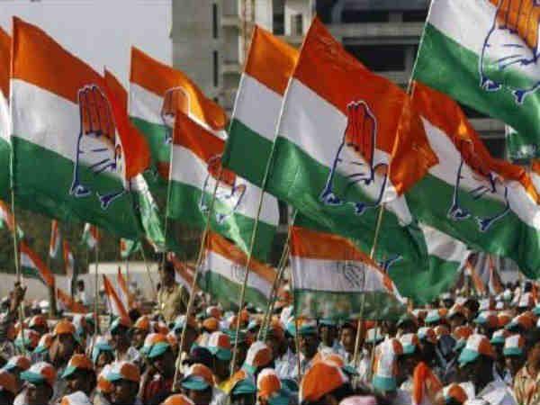 Gujarat Election 2017 Gujarat Congress Facing Confusion On