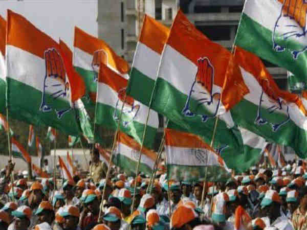 Congress Releases Its Third List 76 Candidates Gujarat Polls