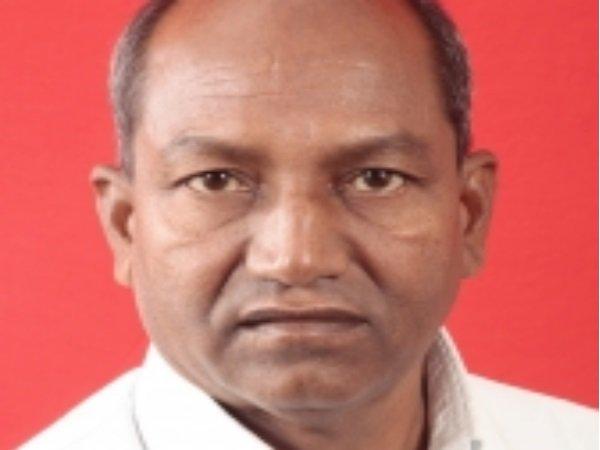 કેશાજી ચૌહાણ : દિયોદર બેઠક ઉપરના ભાજપના ઉમેદવાર