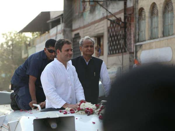 Ntpc Blast Rahul Gandhi Heads Raebareli