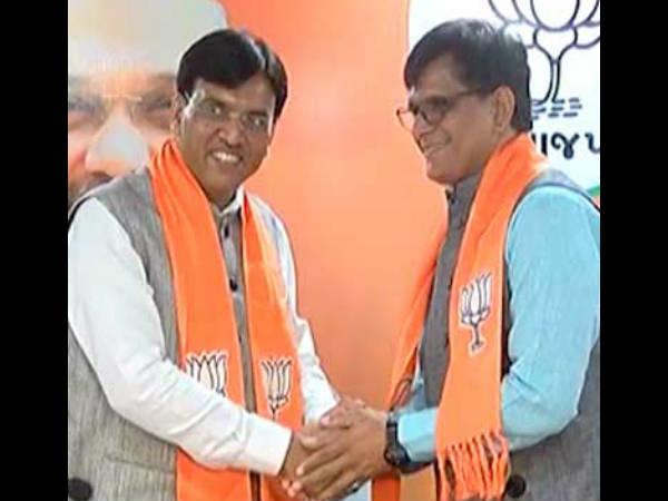 કેતન પટેલ સહિત વધુ 3 પાસ કન્વીનરો જોડાયા BJPમાં