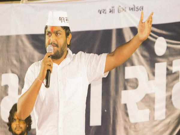 Gujarat Election 2017 Khodaldham Umiya Dham Trust Clarifie