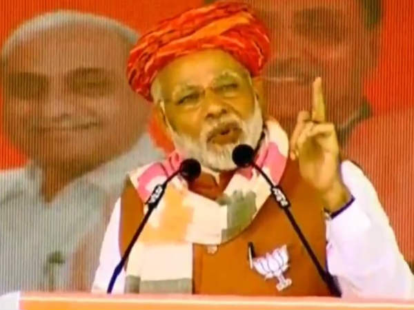 Gujarat Election Read Here Pm Narendra Modi S Bhuj Speech